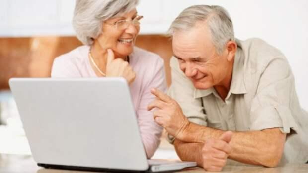 Как подать заявление на пенсию через представителя
