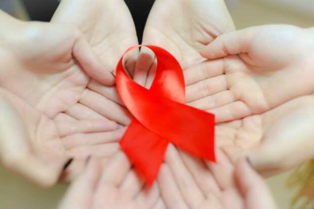 В Крыму заболеваемость ВИЧ растет стремительными темпами