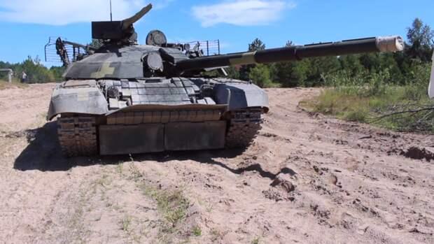 В NI раскрыли секрет успеха российского Т-72 на мировом рынке вооружений