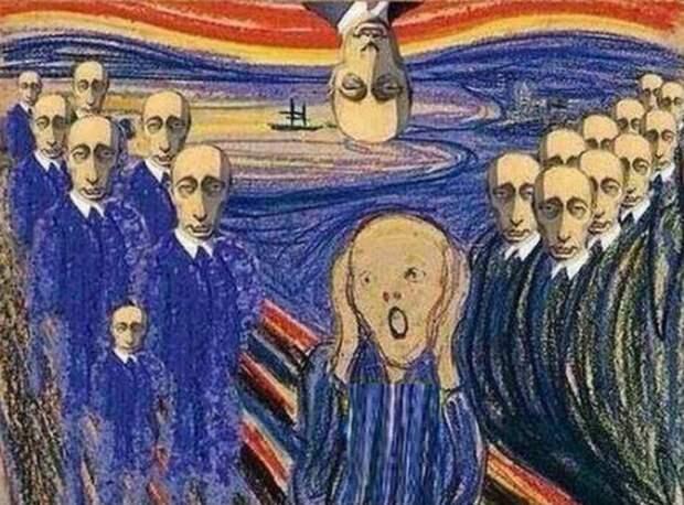 «Это ты агент Путина!». «Нет! Это ты агент Путина!» – грызня в Киеве накануне энерго-Армагеддона