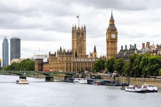 Times: Британия введет новый закон для «борьбы с Россией и Китаем»