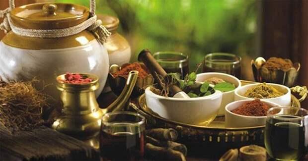 Магия еды: тайны, традиции, защита от злых духов