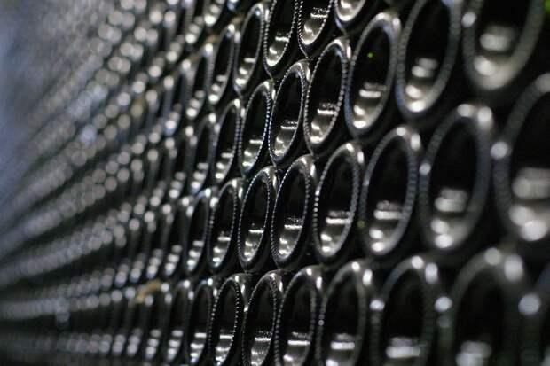 Во Франции украли вино из частного погреба на 500 тысяч евро