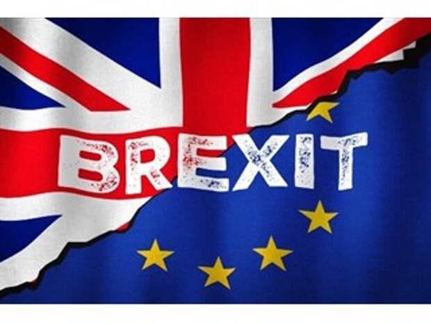 BREXIT: Британия готова удавиться из-за рыбы