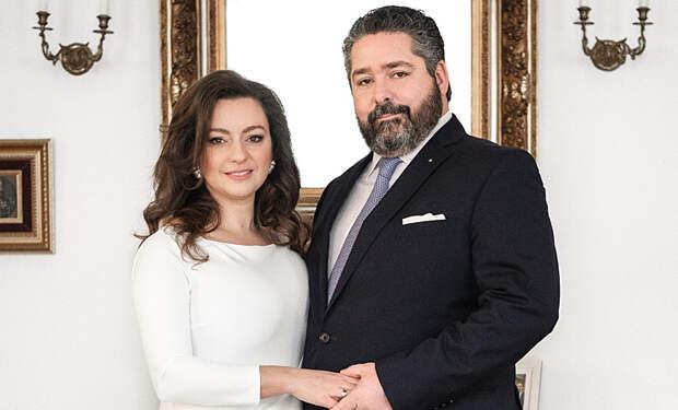 Наследник дома Романовых женится на 38-летней итальянке