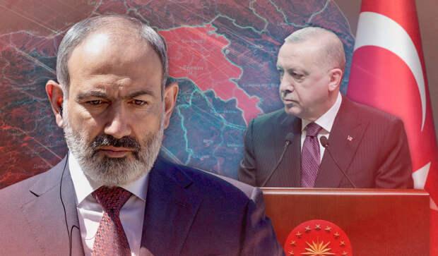 Москва или Анкара: почему бывшие республики СССР «тянет» к Турции