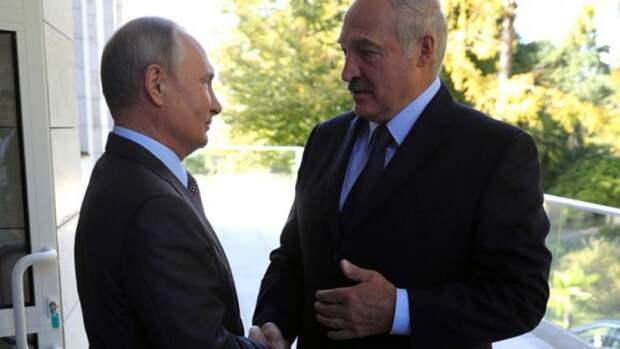 Поляки в Сети рассказали, чем обернется для Белоруссии уход от России