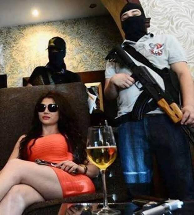 Умерла «Ким Кардашьян преступного мира» — одна из главных киллеров наркобарона Эль-Чапо