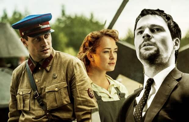 Что посмотреть в апреле - «Sheena 667», «Стрельцов» и «Шугалей»