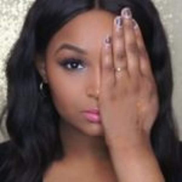 Девушка рассказала как вернуть красоту с помощью макияжа