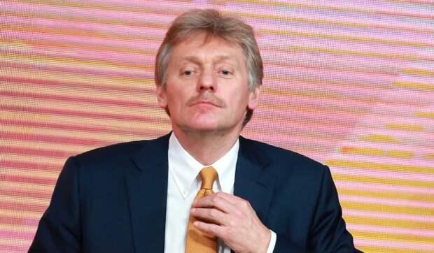 Песков дал оптимистичный прогноз о курсе рубля: Все меньше влияет