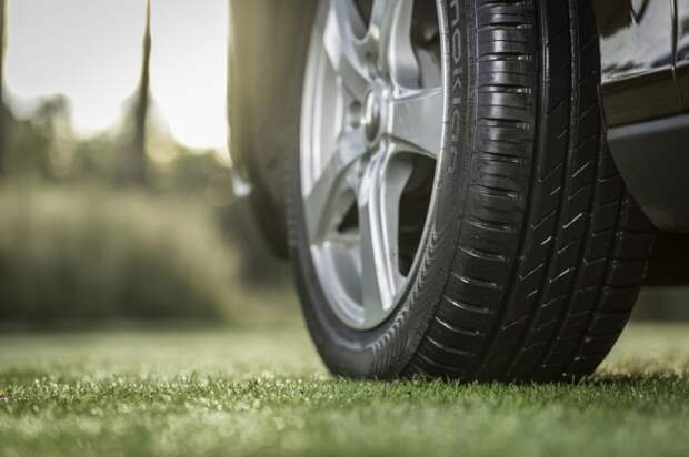 Летние шины предназначены для езды в теплое время года.