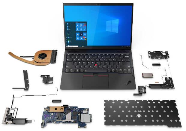 Lenovo и новая реальность нашего мира