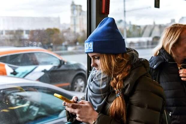 Путешествовать из Бибирева в Северный можно в автобусе с Wi-Fi