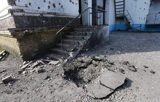 ПАСЕ и ОБСЕ призвали потребовать от Киева объяснений в связи с гибелью ребенка на Донбассе
