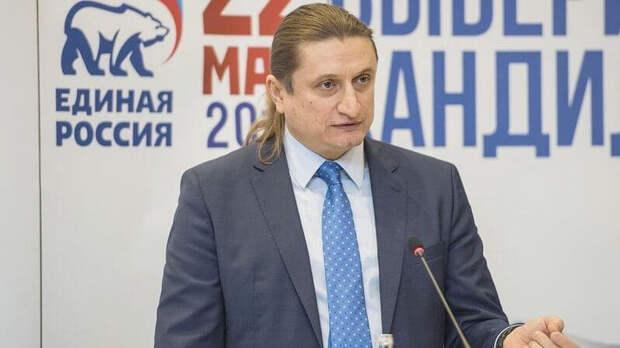 Чижову не чужды обиды на журналистов