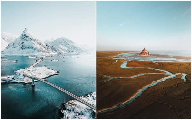 Замечательные снимки из путешествий Людовика Фремондьера