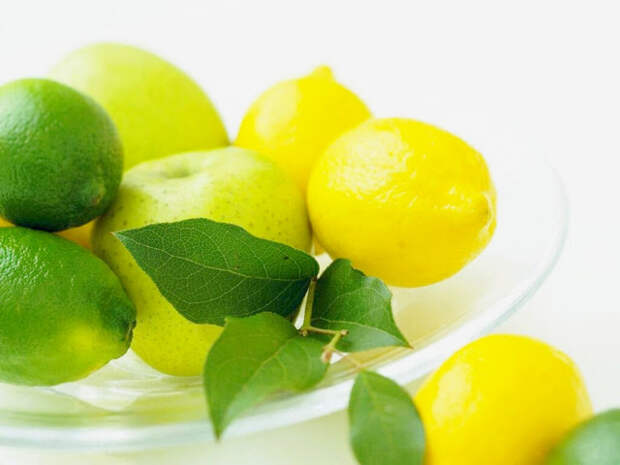 Рецепты из лимона для сердца и сосудов