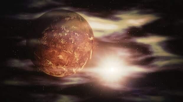 Рогозин заявил, что Венера – Русская планета
