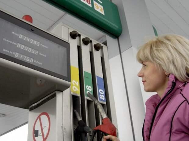 Опрос ЗР: Куда стремятся цены на топливо?