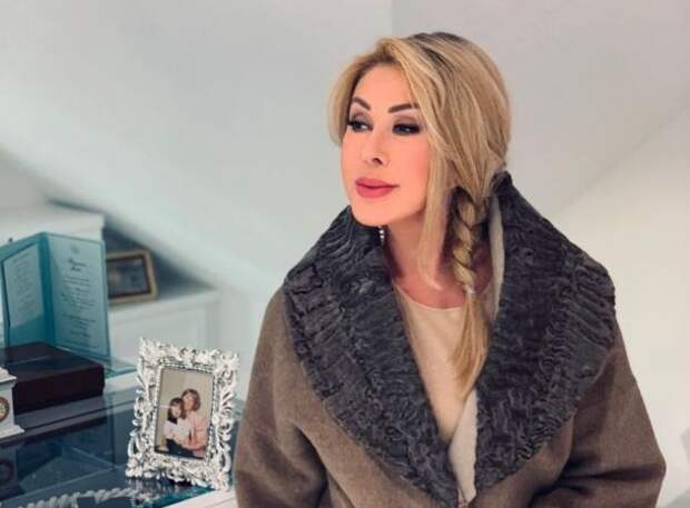Любовь Успенская официально объявила об усыновлении ребенка