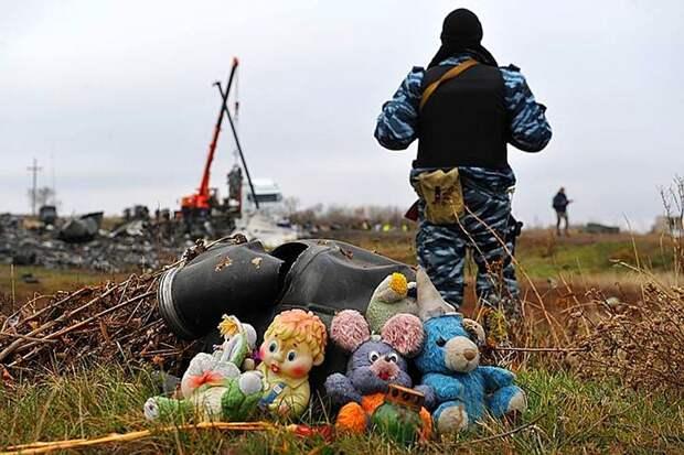 Киев в ужасе: Нидерланды выходят из игры, подставляя Украину по делу «Боинга» МН17?