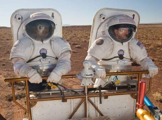 NASA сдвигает сроки высадки американских астронавтов на Луну