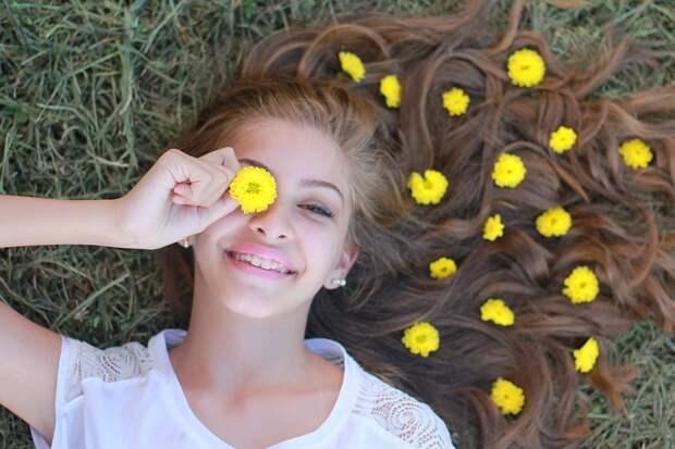 Подросток. Фото:pixabay.com