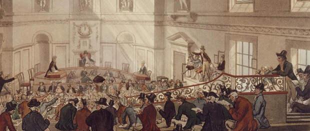 Как Британская Ост-Индская компания изменила мир