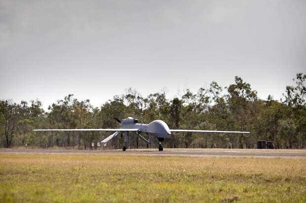 Эксперт раскусил новую тактику ВВС США, как трухлявый орешек