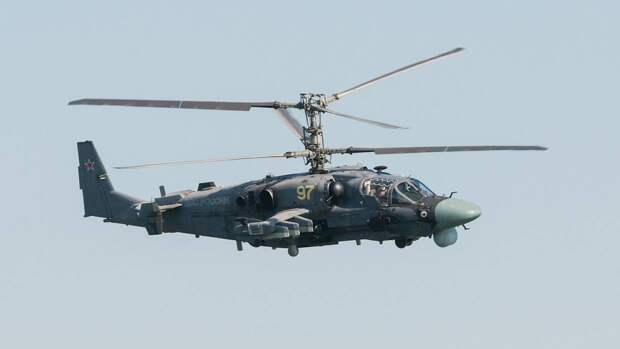 Авиация ЮВО получит штурмовики Су-25СМ3 и ударные вертолеты Ка-52