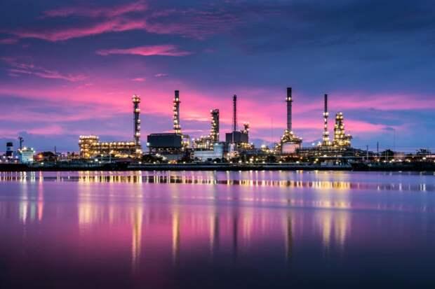 Производство «вечных» химикатов выделяет парниковый газ в5тыс. раз сильнее CO2— исследование: Новости ➕1, 16.09.2021