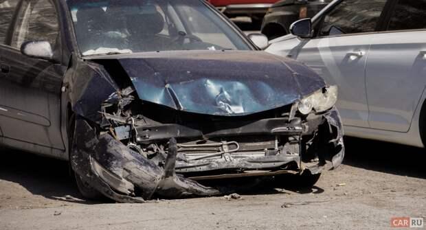 Эксперты предупредило водителей о смертельной опасности езды накатом