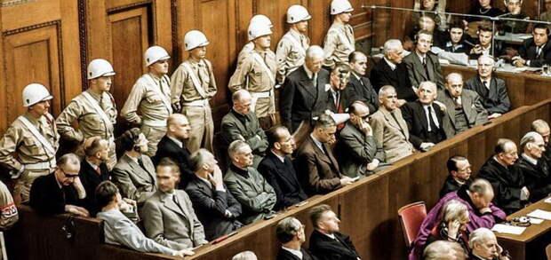Академик: Нюрнберг забыт, нацизм снова распространяется по миру