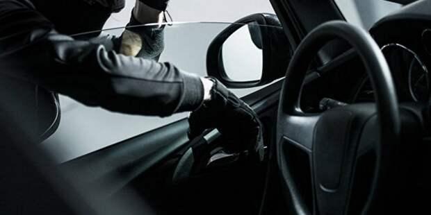 Страховщики назвали самые угоняемые автомобили России