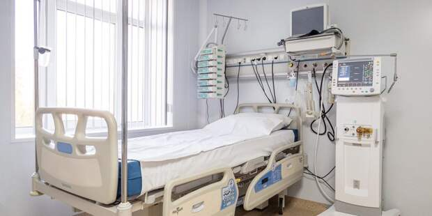Принятые в Москве жесткие меры помогли предотвратить вспышку эпидемии