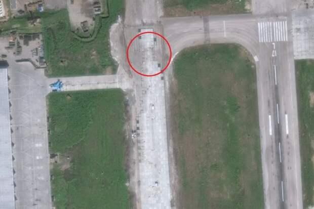 Аvia.pro сообщил о разрушениях на ВВП российской базы Хмеймим в Сирии