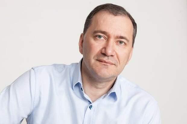 Дмитрий Белик предлагает установить в России День футбола