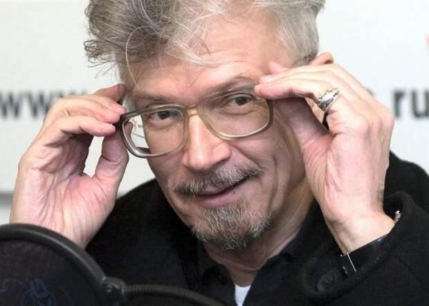 Эдуард Лимонов./ Фото: novosti-dny.com