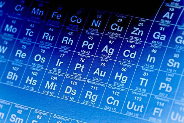 Как вывести из организма тяжелые металлы