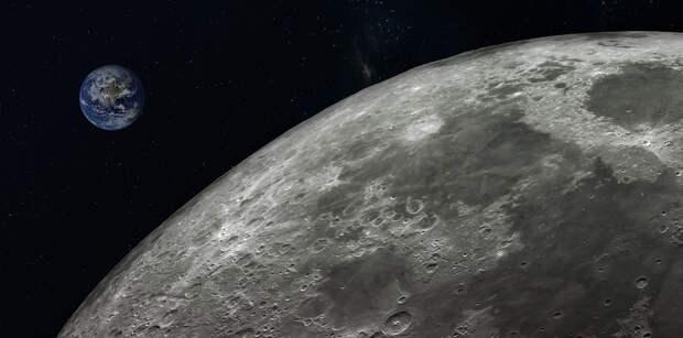 Лунная гонка: как мировые державы собираются присвоить себе спутник Земли