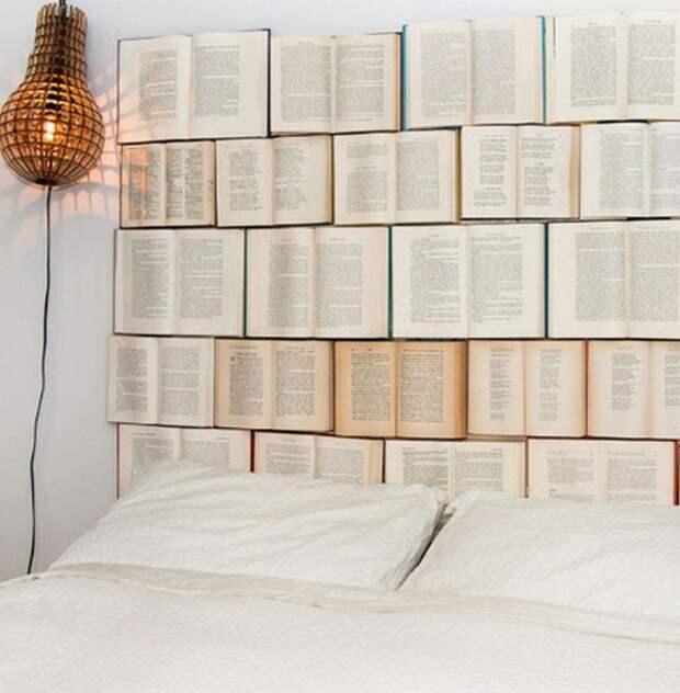 Оригинальное изголовье для квартиры lifehack, идеи для дома, идеи для зала, идеи для спальной комнаты, крутота, полезности, хитрости