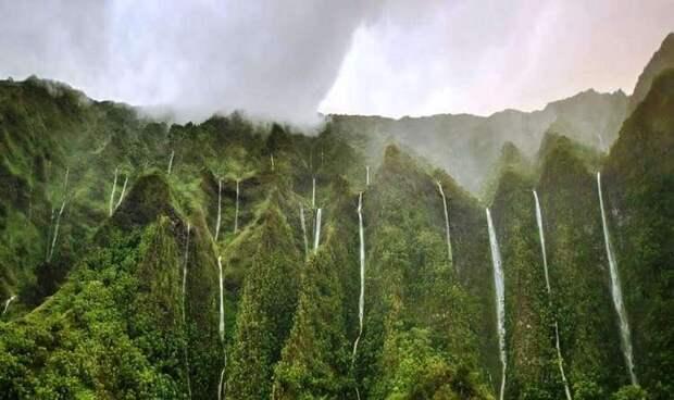 Фотографии со всего света о том, насколько удивительна наша планета