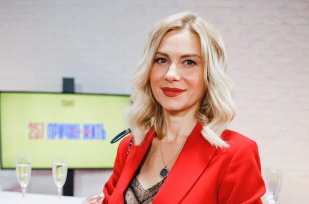 Анна Невская: «Счастливые и всем довольные люди интересны только в Инстаграме»
