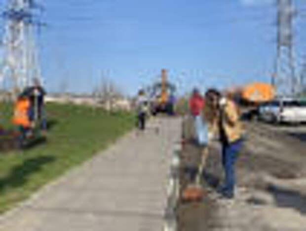 Тульский областной субботник будет направлен не только на уборку