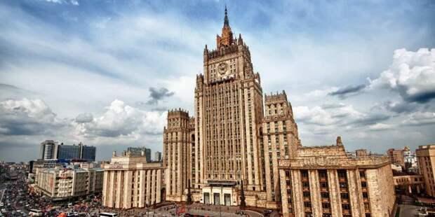 Россия решила ввести санкции против Германии и Франции