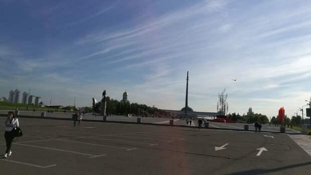 Москвичам предрекли резкие перепады давления в ближайшие дни