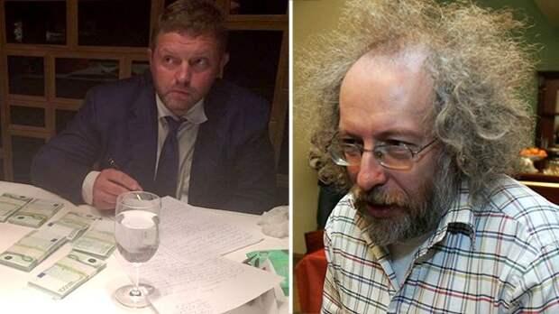 Венедиктов вступился за арестованного Никиту Белых