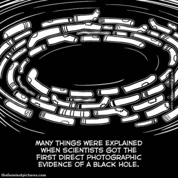 КУДА ПРОПАДАЮТ НОСКИ? Теории, гипотезы и места появления