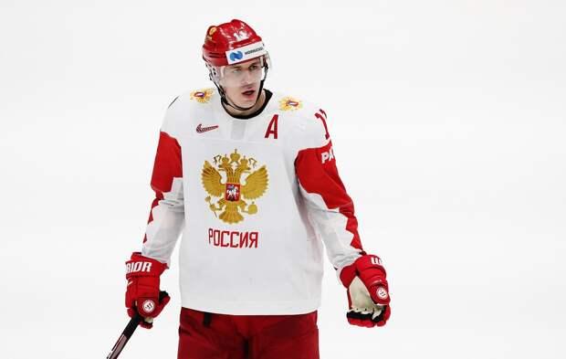 Русский хоккеист Малкин объяснил, почему остался вСША вовремя пандемии коронавируса